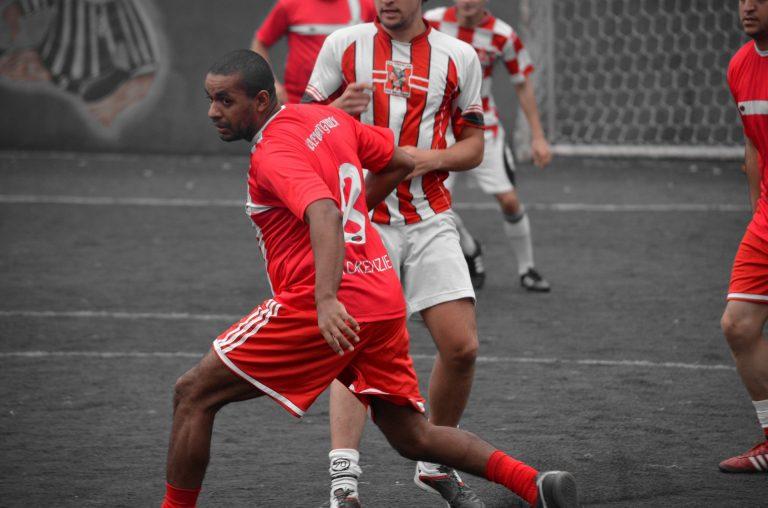 Joueurs Auneau FC